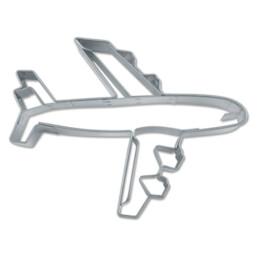 Präge-Ausstecher - Flugzeug