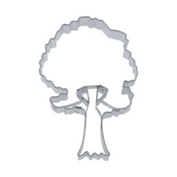 Präge-Ausstecher - Ficus / Baum