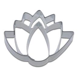 Präge-Ausstecher - Lotusblüte