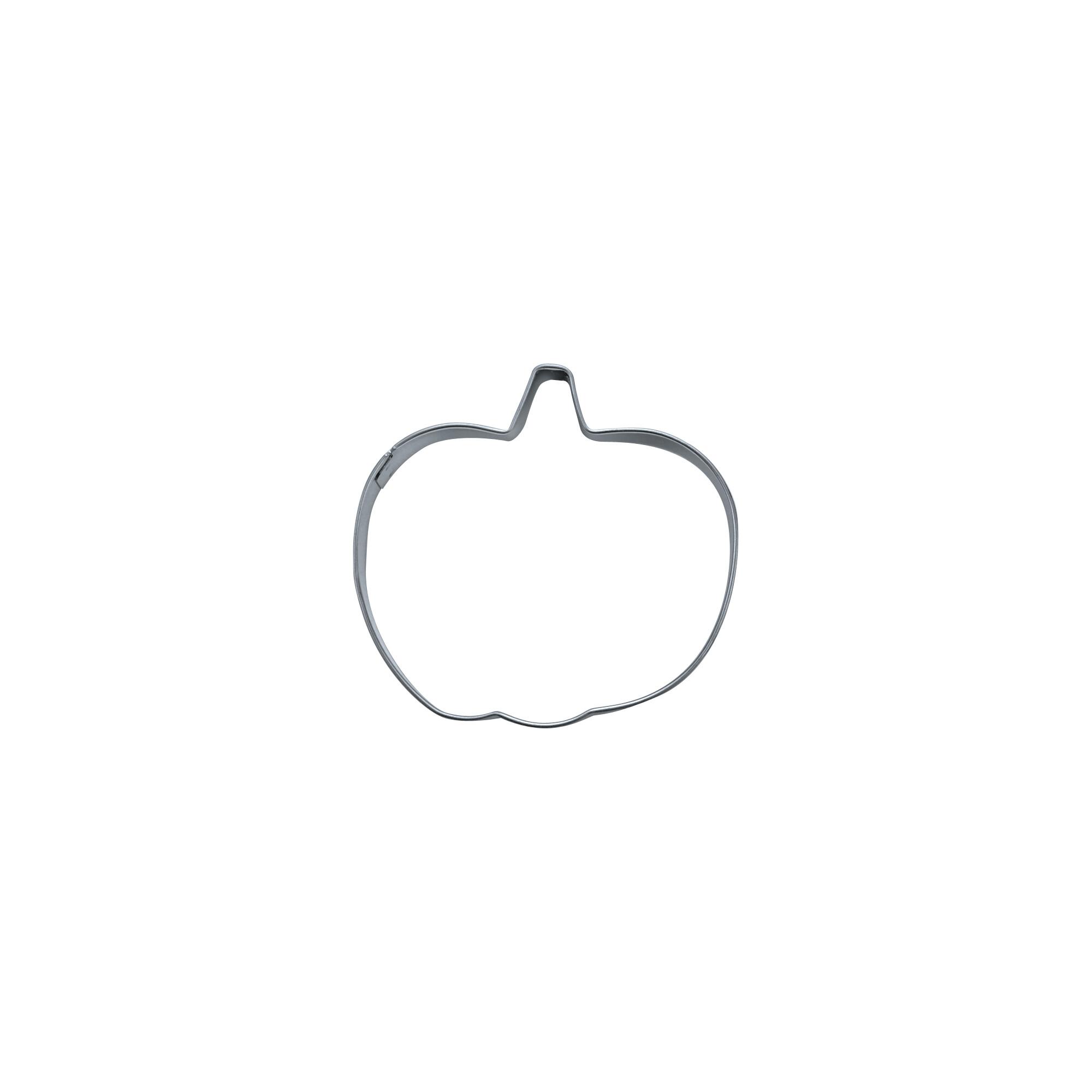 Cookie Cutter - Pumpkin