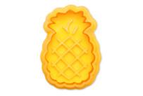 Präge-Ausstecher mit Auswerfer - Ananas