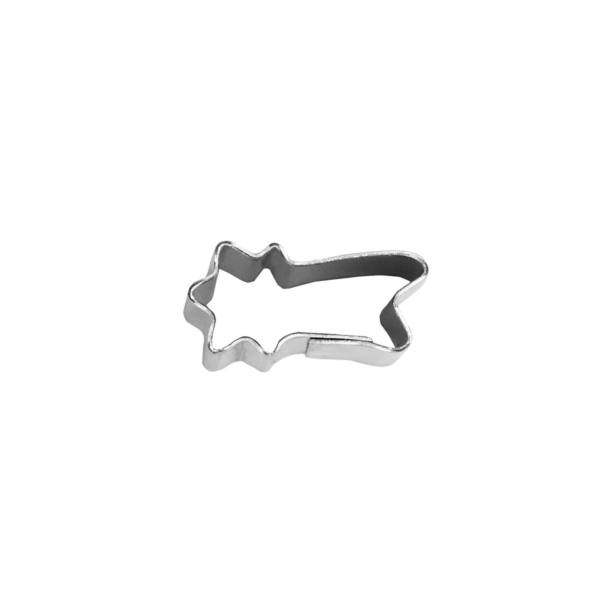 Ausstecher - Komet - Mini