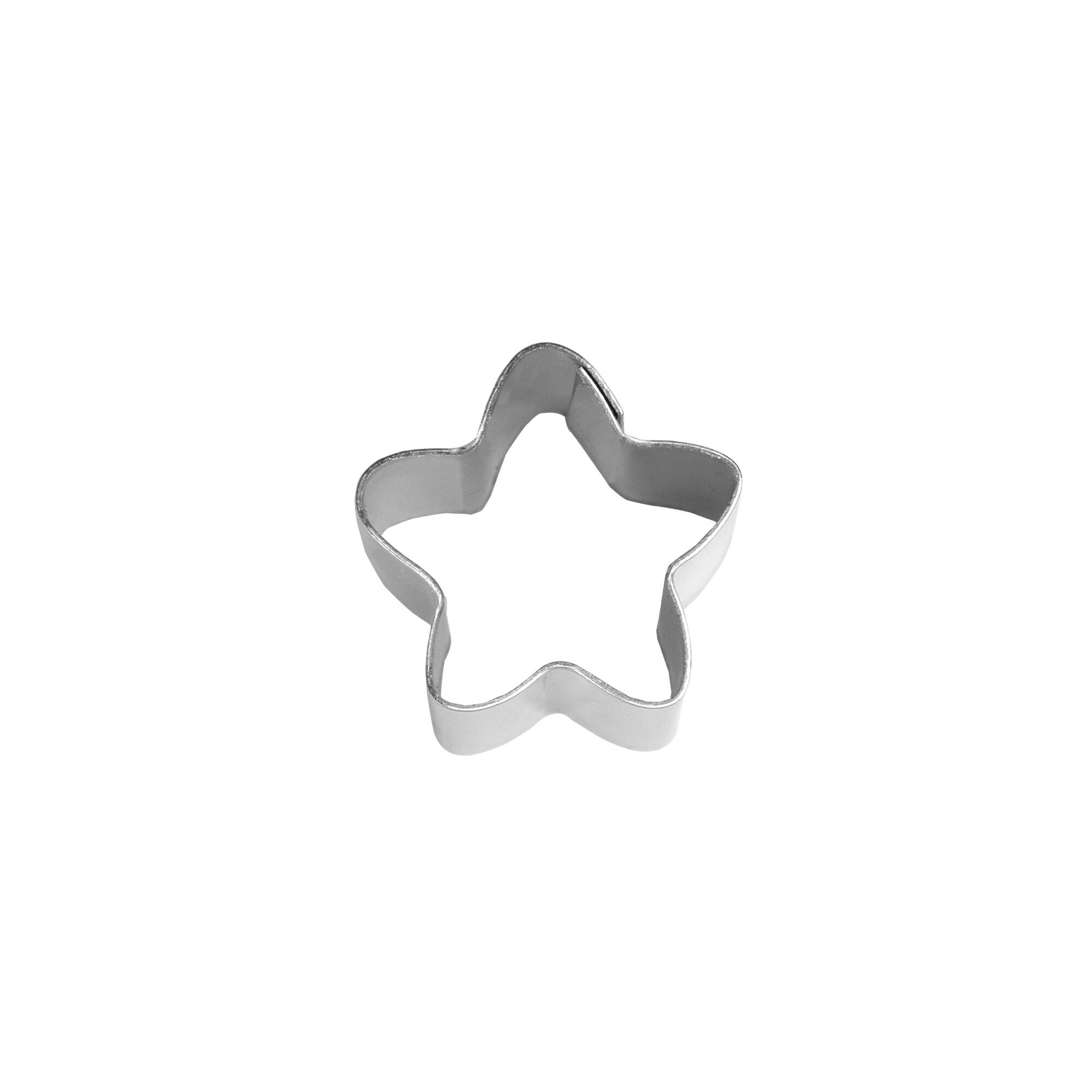 Ausstecher - Blüte - Mini