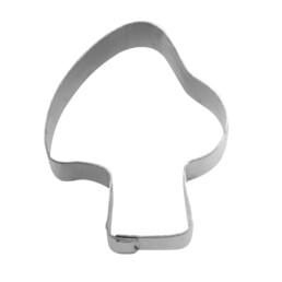 Cookie Cutter - Mushroom - Mini