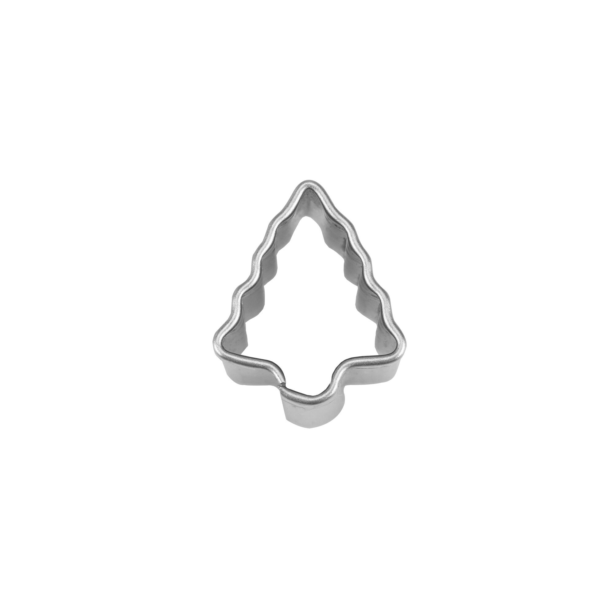 Ausstecher - Tannenbaum - Mini