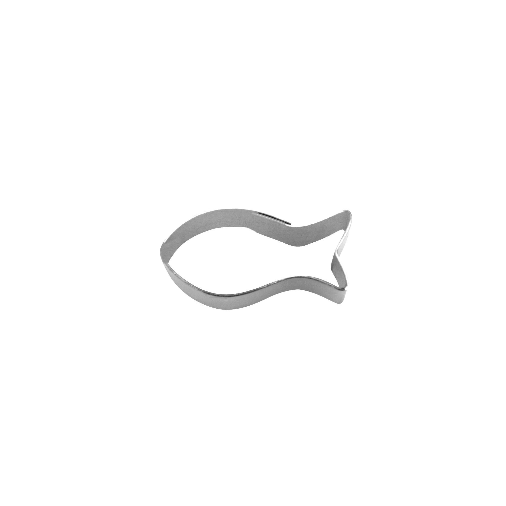 Ausstecher - Fisch - Mini