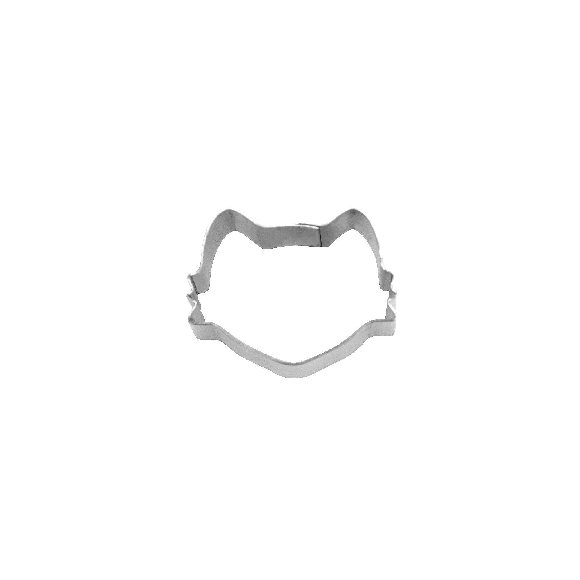 Ausstecher - Katzenkopf - Mini