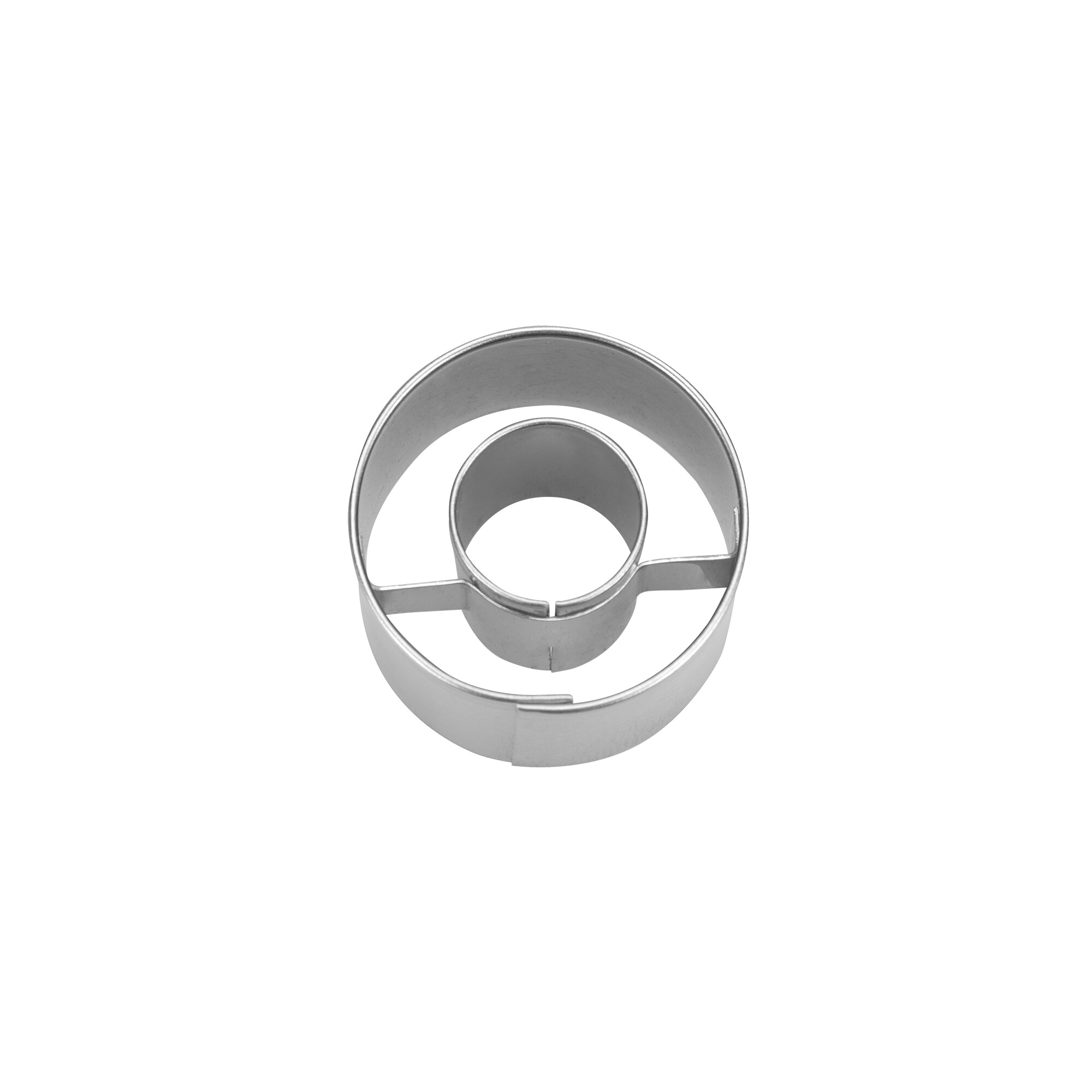 Ausstecher - Ring in Ring - Mini