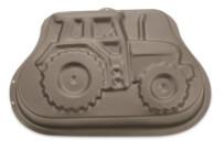 Motivbackform - Schorsch der Traktor