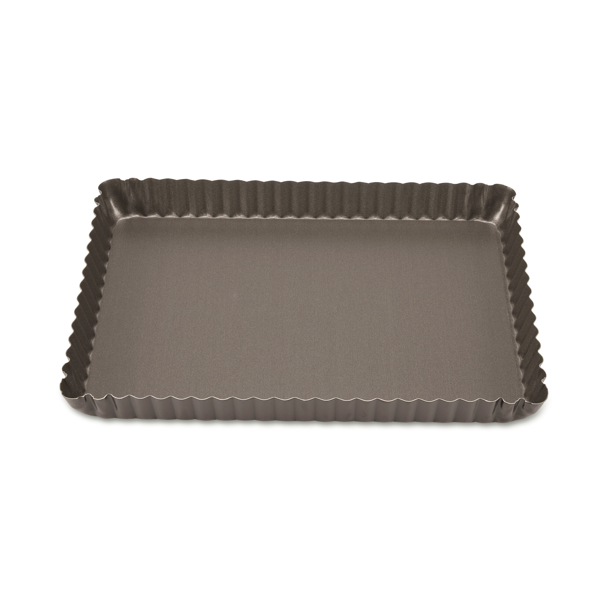 Perfect - Tart tin with removable bottom - Rectangle