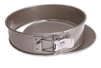 Springform pan - with the flat bottom
