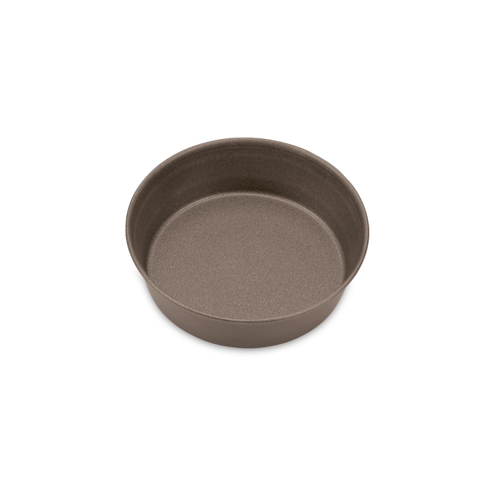 Perfect - Milason tin / Cake tin with solid bottom - Round - 2 pieces