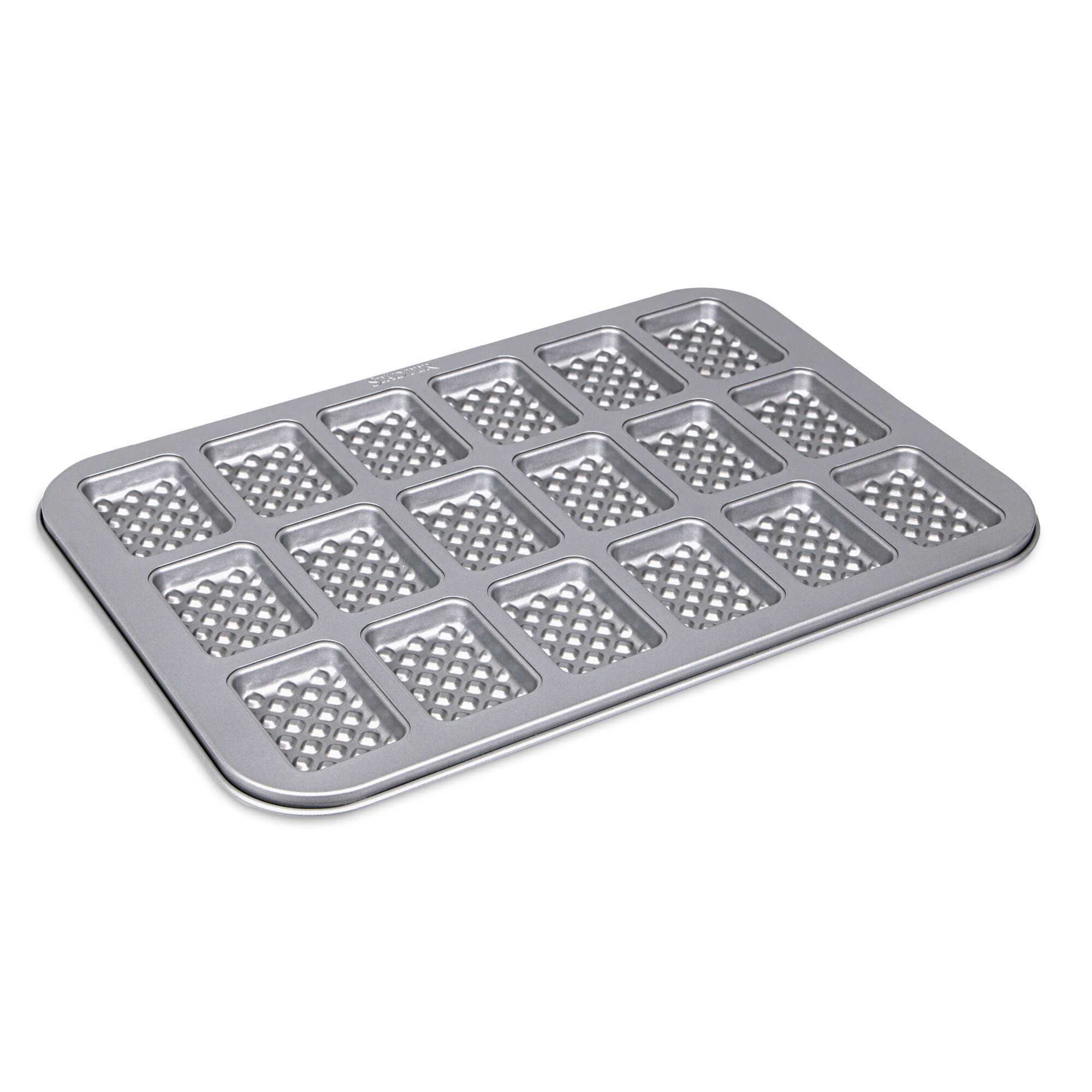 we love baking - Mini Waffle