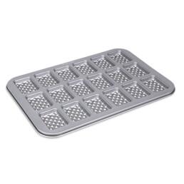 we love baking - Mini-Waffel