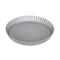 we love baking - Tart tin with removable bottom - Round