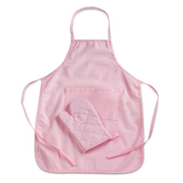 KIDS - Little lady cook - Set, 2 parts