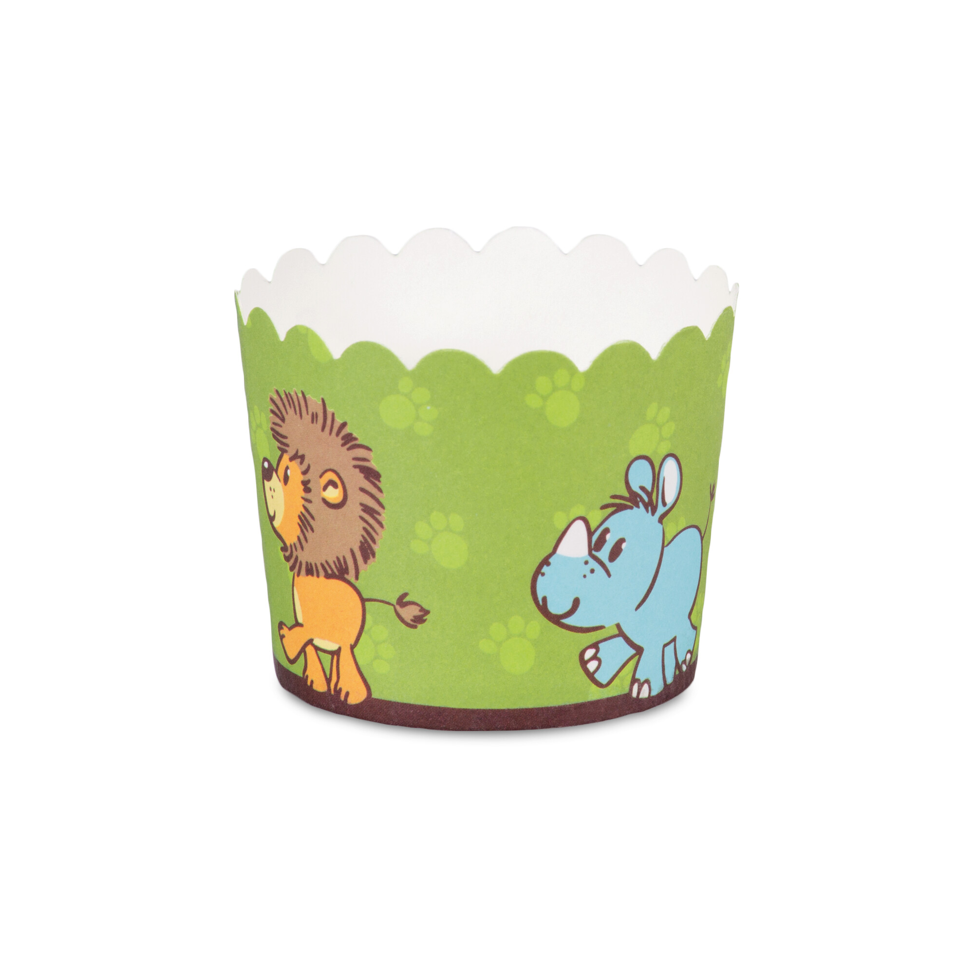 Cupcake liner - True friends - Mini - 12 pieces