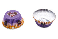 Paper cupcake liners - Mausi - 50 pieces