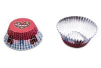 Paper cupcake liners - Schatzl - 50 pieces