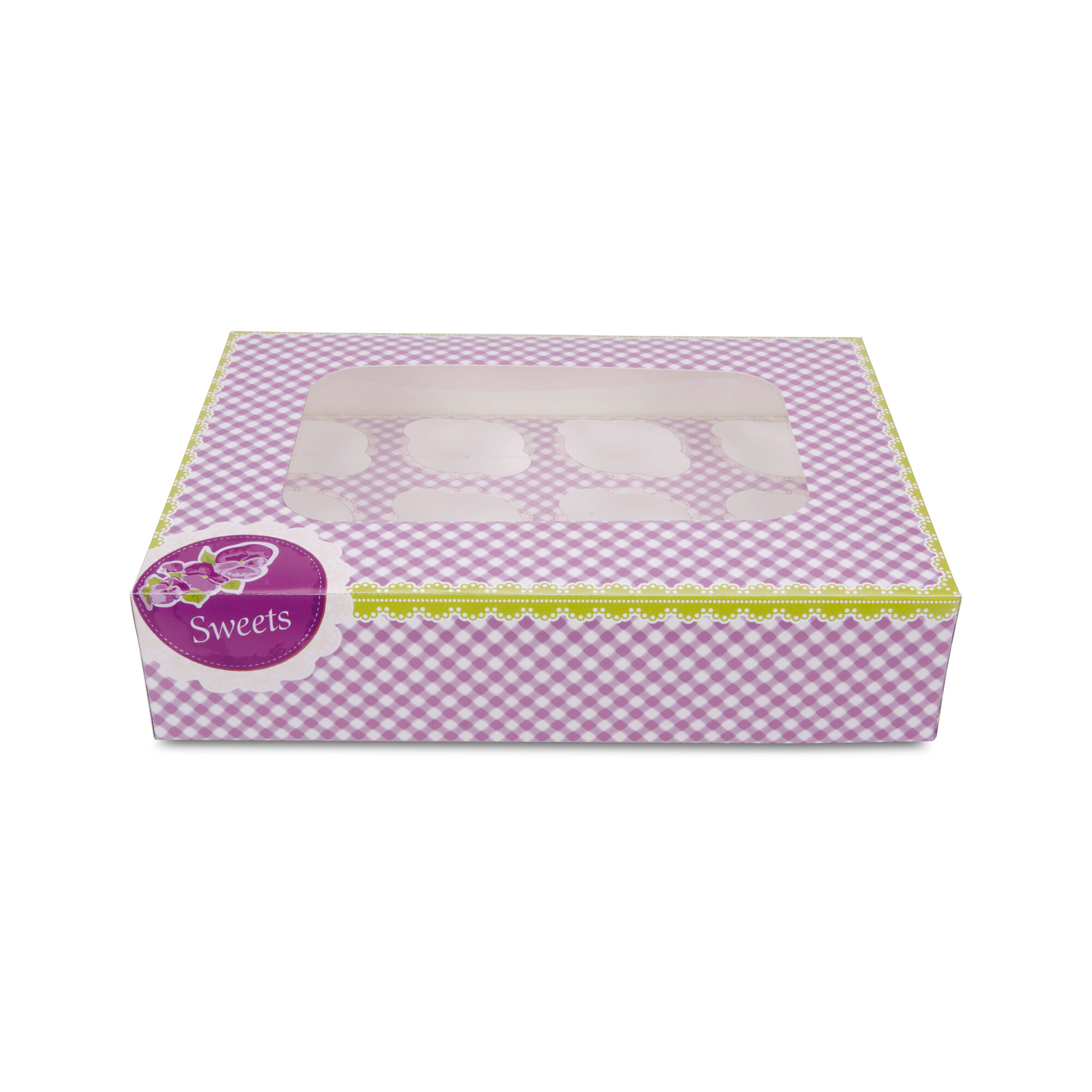 Muffin- & Cupcakebox – Sweets