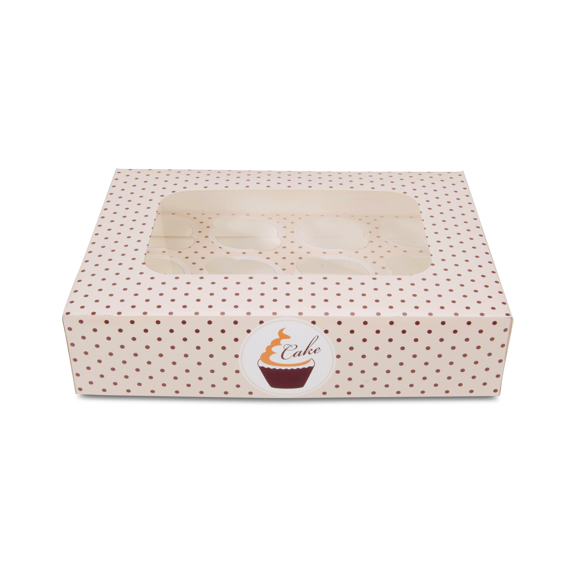 Muffin- & Cupcakebox – Swing
