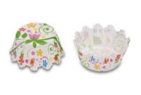 Flower garden - Maxi - 100 pieces