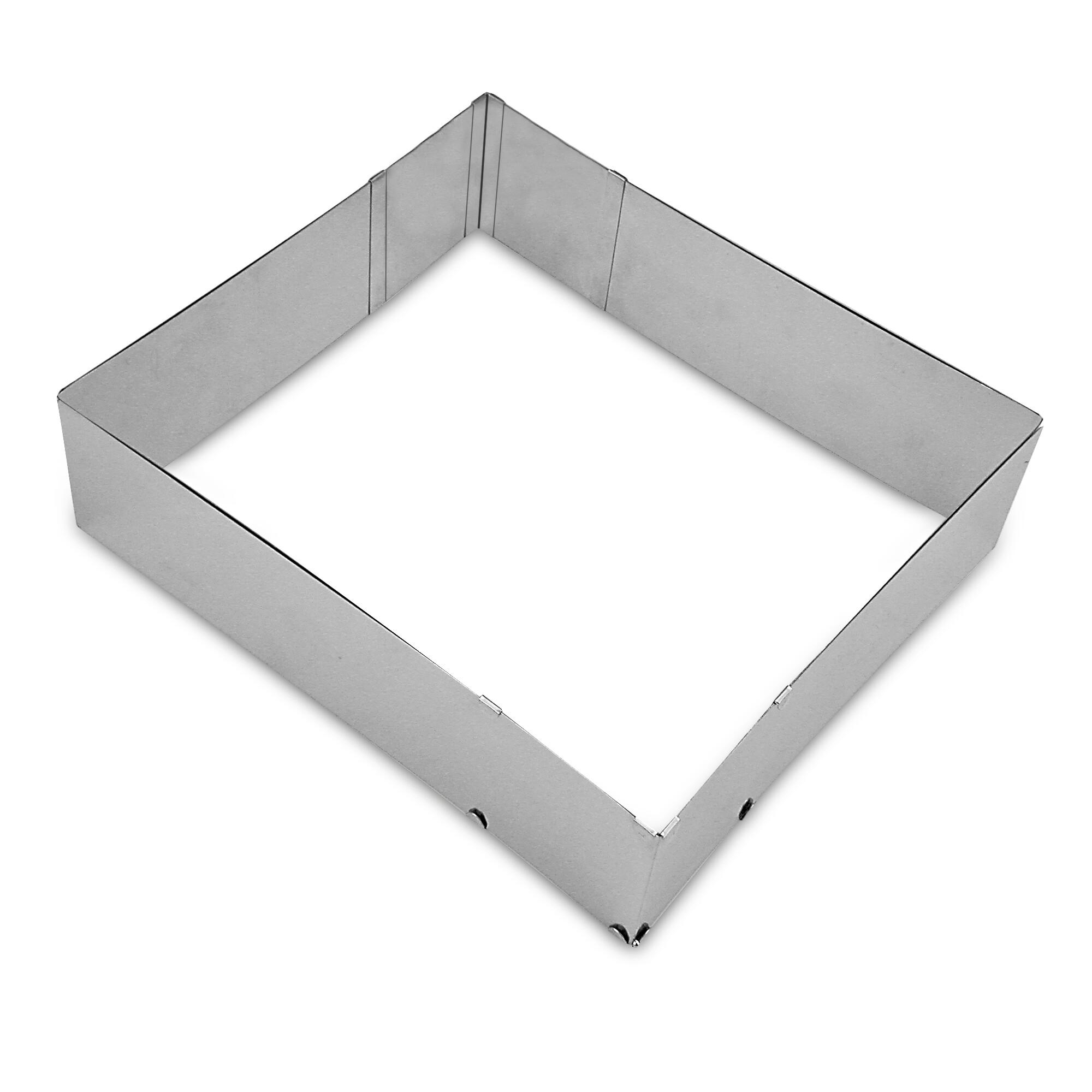 Backing frame - Moss - adjustable