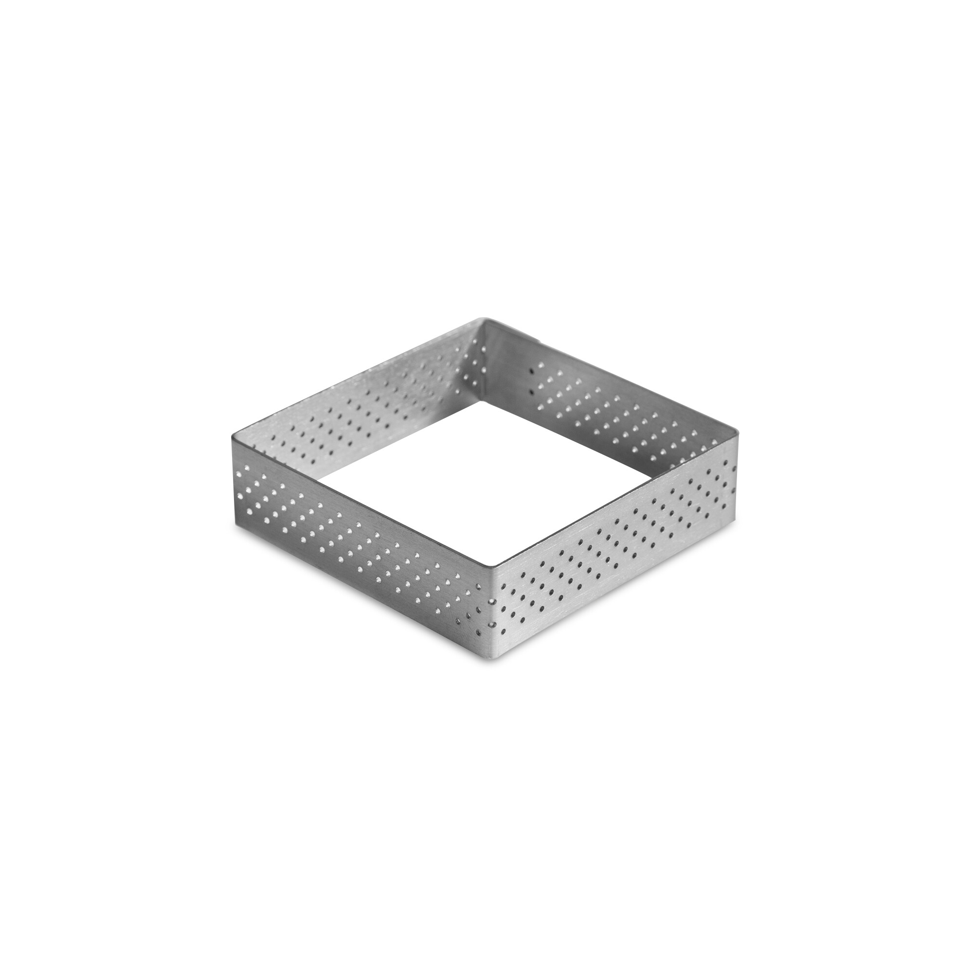 Square - perforated