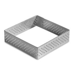 Tarte-Rahmen - Eckig - perforiert