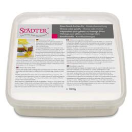 Backmischung - Käse-Quark-Kuchen-Fix