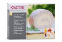 Whipped cream fix - Advocaat