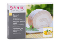 Sahnefest - Zitrone