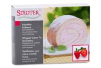Sahnefest - Erdbeere