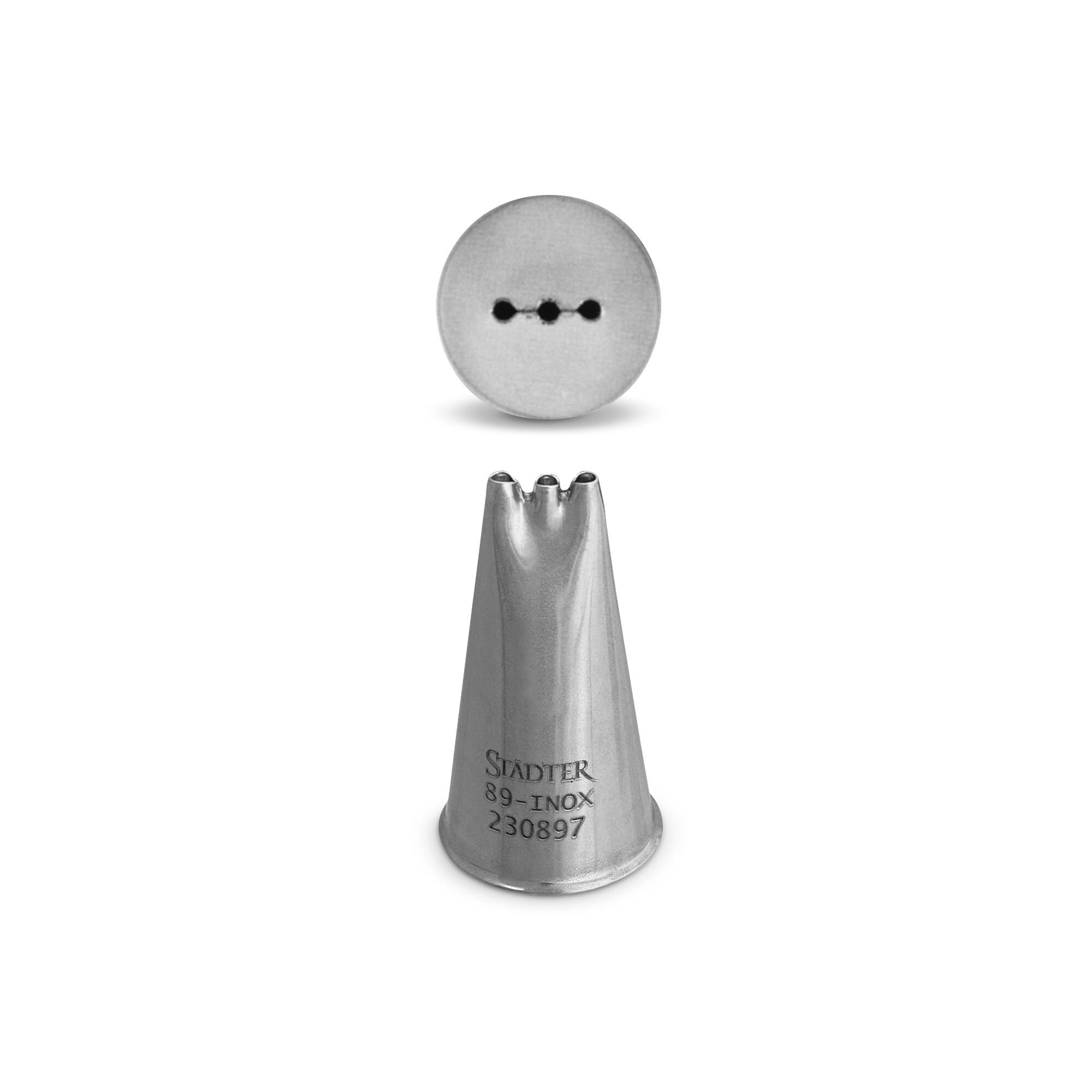 Fine Line - 3 hole nozzle - #89 - small