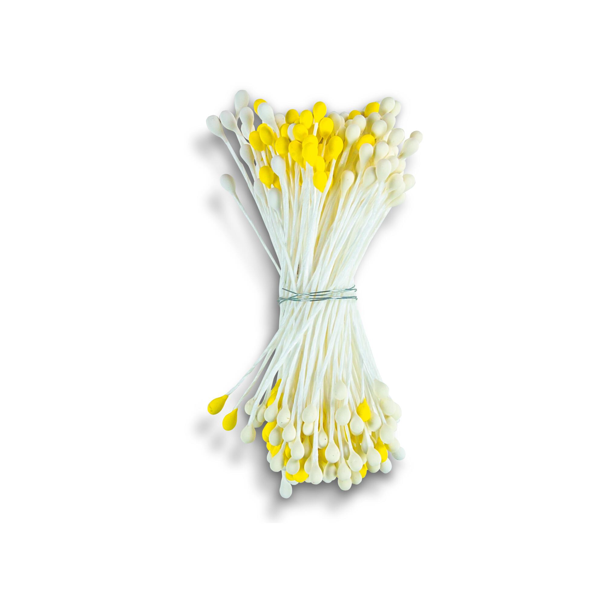 Dust flowers - 144 pieces