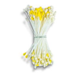 Staubblüten / Blütenpollen - 144 Stück
