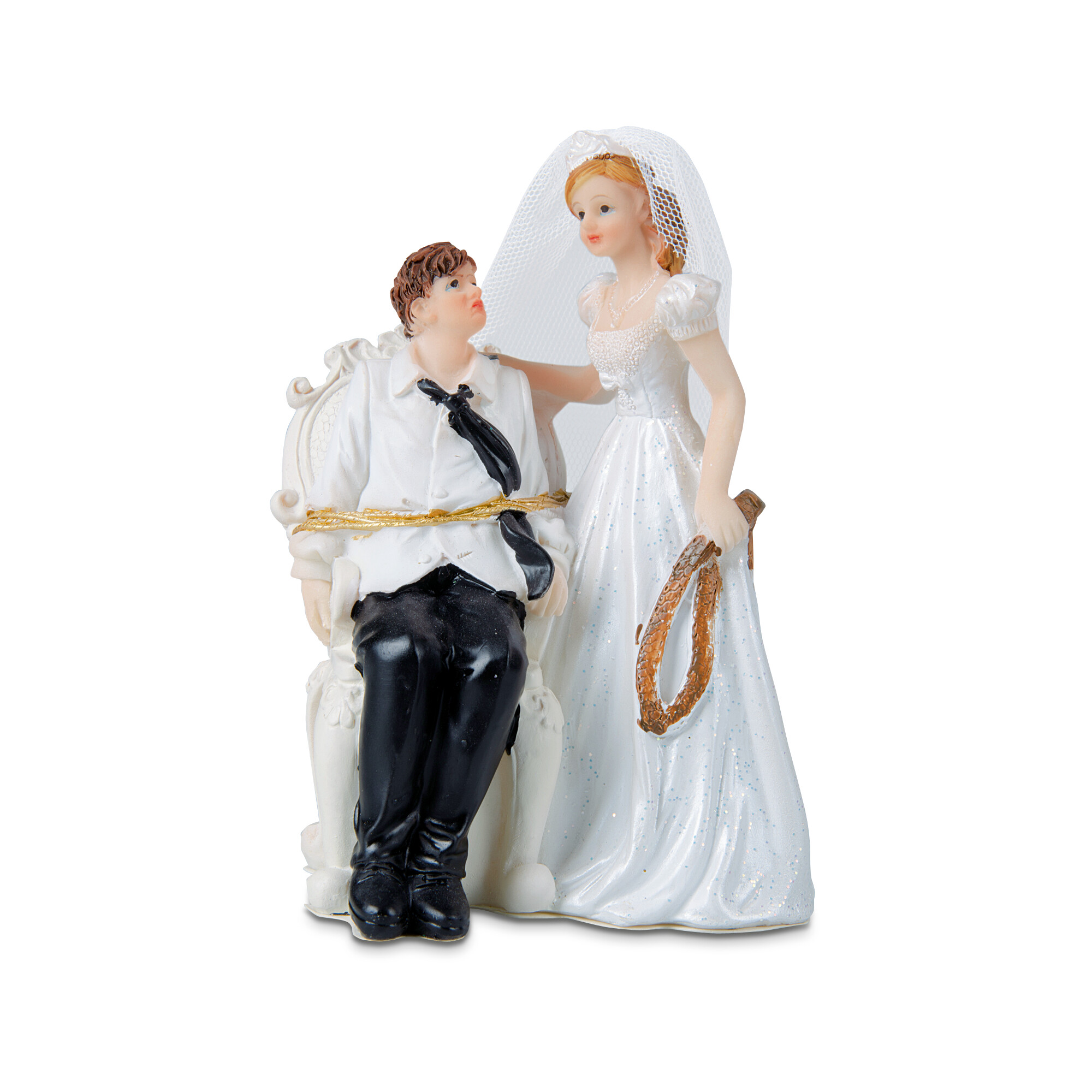 Cake decoration - Bridal couple