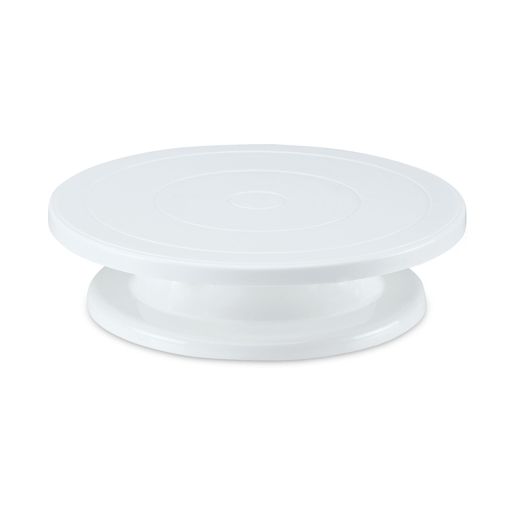 Tortenplatte - drehbar