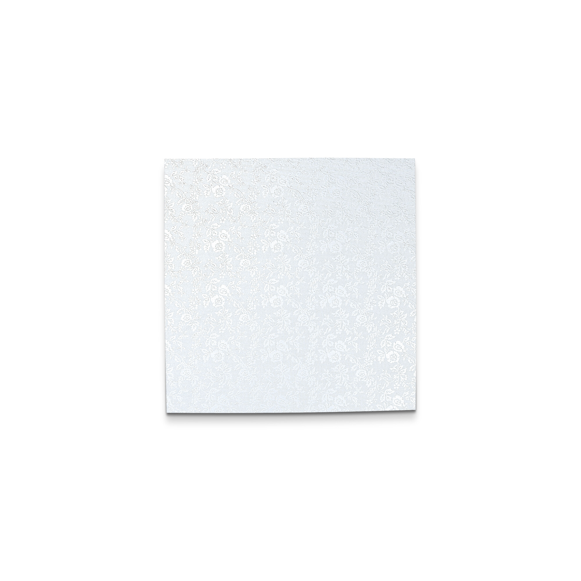 Kuchenplatte - Quadrat