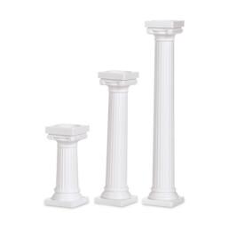 Tortenboden-Säulen