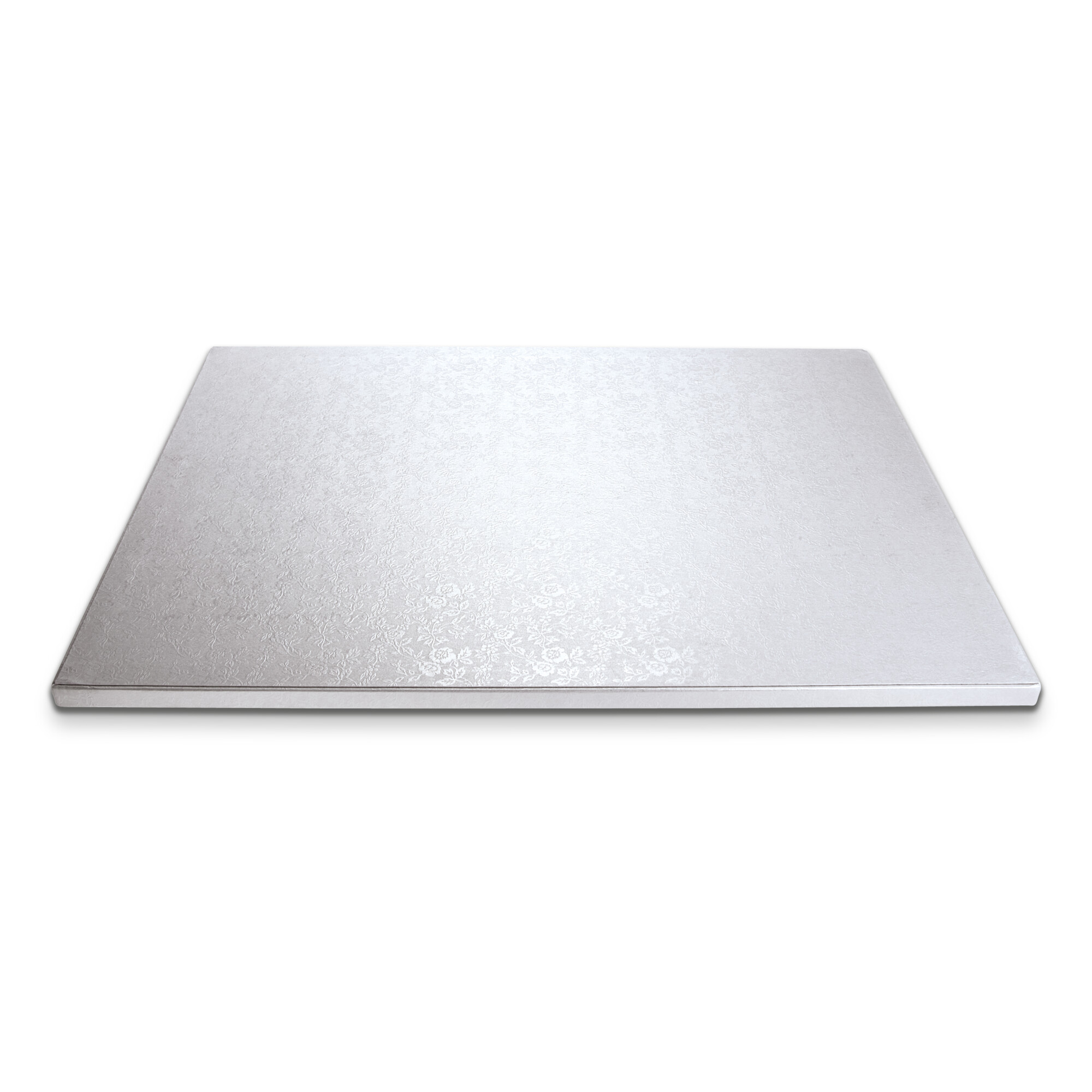 Cake board - Rectangle - extra strong