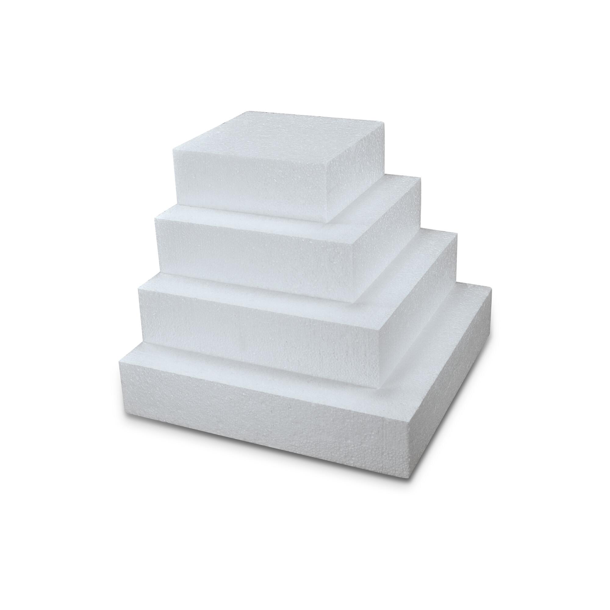 EPS-Zuschnitt Quadrat