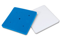 Modellierplatten - Set, 2-teilig