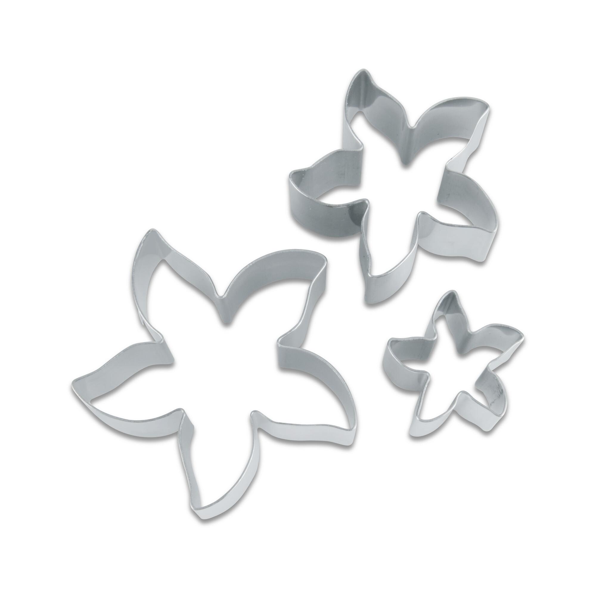 Professional cutter - Jasmin blossom - Set, 3 parts