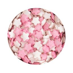 Essbarer Streudekor - Blumen