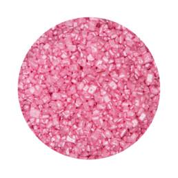 Edible sprinkle decoration - Sugar crystals - Mica