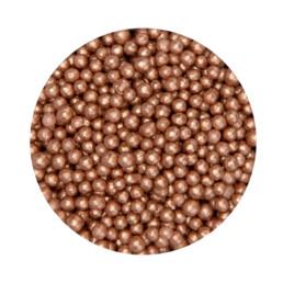 Essbarer Streudekor - Perlen Mini