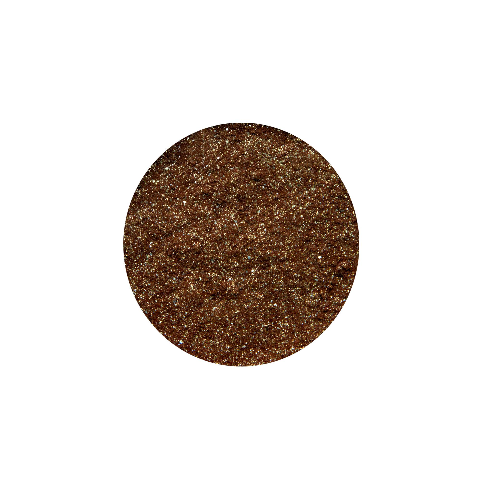 Essbarer Streudekor - Diamond Dust Kakao