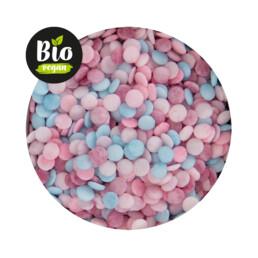 Essbarer Streudekor - Bio Konfetti