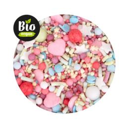 Essbarer Streudekor - Bio Be Happy - Mix